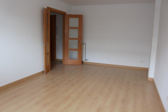 proyecto de viviendas especializadas interior